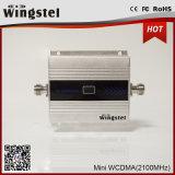 Mobiltelefon-Signal-Verstärker LCD-Mini3g 2100MHz
