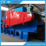 承認される機械セリウムを作るLy2113b 50-55t/Hドラムタイプ木製の快活/木片