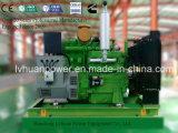 طاقة خضراء 400 [كو] [بيومسّ] غاز مولّد مجموعة مع الصين صناعة سعر