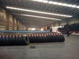 중국 상표 타이어 패턴 구획 트럭 타이어 (동륜차)