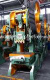Macchina eccentrica inclinabile della pressa di potenza di 63 tonnellate