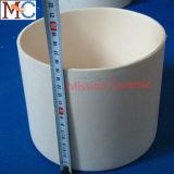 Copo cerâmico da alumina resistente abrasiva da alta qualidade de C799 1800c