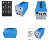 공장 LED 램프 팬 텔레비젼 세트를 가진 본래 100W 태양 휴대용 가정 전원 시스템