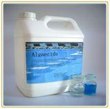 Pq Sal de cloruro de amonio policuaternario para productos químicos acuáticos para piscinas