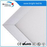 Éclairage LED Flat-Type de panneau d'Embeddedflat de grand dos blanc de qualité