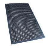 Pavimentazione di gomma di migliore Olio-Resistenza, stuoia antiscorrimento della pavimentazione della cucina