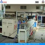Großer Durchmesser HDPE Entwässerung-Höhlung-Wand-Spirale-Rohr, das Maschine/Produktionszweig bildet