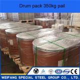 ミグ溶接ワイヤーEr70s-6セリウムBVの証明の中国の製造業者