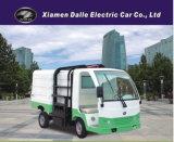 전기 쓰레기 차량 Autolift (DEL1031F)를 가진 전기 위생 트럭
