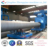Shot Blast Machine для Cleaning Steel