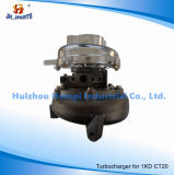 Turbocompressor voor Toyota 1kd CT20 17201-0L040