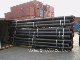 Fonte ductile tuyaux