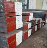 Plaat de van uitstekende kwaliteit van het Staal van het Hulpmiddel (Premie AISI H13)