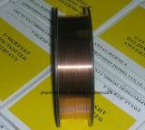 Fil de soudure d'écran protecteur de gaz (fil de soudure d'AWS ER70S-6)