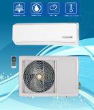 condicionador de ar rachado de 24000BTU Tpye