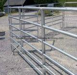 Galvanisierter N Hochleistungstyp Stahldraht-Bauernhof-Zaun der Fabrik-