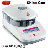 Tester infrarosso del tenore d'acqua del riscaldamento dell'alimento del cereale del riso del grano del visualizzatore digitale di MB23