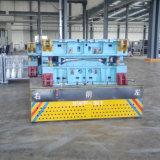 Trole de manipulação motorizado Trackless a pilhas elétrico resistente