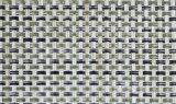 Misturado Cor 4X4 Placa de tecido em PVC