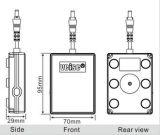Veise 12V drahtloses Rückgabelstapler-Backup-Kamera-System