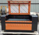 Двойник возглавляет резец лазера (FLC1490D)