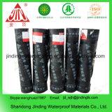 4mm PET Film-Oberflächen-Bitumen-wasserdichte Membrane für Dach