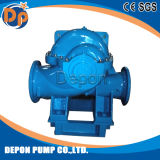 Pompe à eau de double aspiration d'étape simple avec la grande capacité