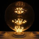 Ampoule neuve de filament pour le décor Luminaria de Noël