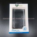 Blister clamshell con la caja de embalaje de plástico