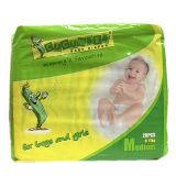 Горячее Sale Cotton Baby Diaper в Гуанчжоу