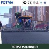 Máquina de la pavimentadora del asfalto de RP452L XCMG
