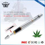 크로스오버 디자인 도매 유리제 Buttonless 최고 휴대용 Vape 기화기 펜
