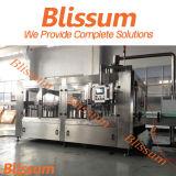 Compléter la ligne usine remplissante automatique de l'eau de bouteille 12000bph