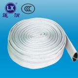 De Slang van de Bescherming van de Brand van pvc met Hoge druk en Flexibel