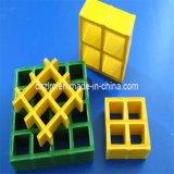 Grating/FRP/GRP/Fiberglass Versterkte Plastic Grating