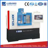 금속 수직 기계로 가공 기계 XH7125 XK7125 CNC 축융기
