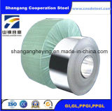 El Anti-Dedo primero galvanizó la bobina de acero de Steel/Gi