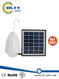 Lampada solare di Potarble di vendita calda