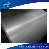 Bobine en acier plongée chaude de Galvalume de zinc du matériau de construction Az150 Alu