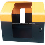 판금 인쇄 기계 상자