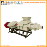 Machine de moulage modèle de brique d'argile d'extrudeuse de Jz petite