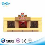 Cocowater Entwurfs-Roboter-Thema-aufblasbarer Prahler für Kind-Spielzeug LG9011