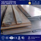氏炭素鋼の版1020 1045 Ss400鋼板