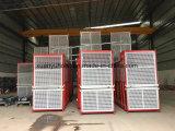 Elevador popular del material de construcción del surtidor de la fábrica