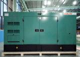Генератор цены по прейскуранту завода-изготовителя 90kw супер молчком Cummins тепловозный (GDC113*S)