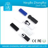 USB su ordinazione Flash Drive di Logo Plastic 4GB Business
