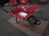 最もよい品質のフランスのモデル一輪車(WB6400)