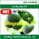 Естественная выдержка Mogroside v Luo Han Guo подсластителя