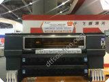 Impresora de inyección de tinta con el papel de la sublimación
