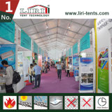 40X60m grand hall de tente d'exposition pour Trade Show